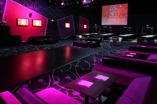 153 Decoration Lounge Bar Nimes - hotel lounge bar stock photos ...